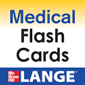 Lange Medical Flash Cards icon