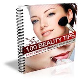 The Beauty Tips Ebook