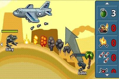 Armored Strike Online Screenshot 1
