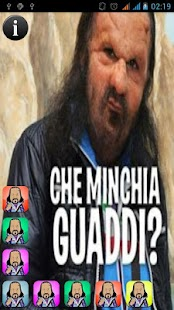Che Minchia Guaddi - screenshot thumbnail