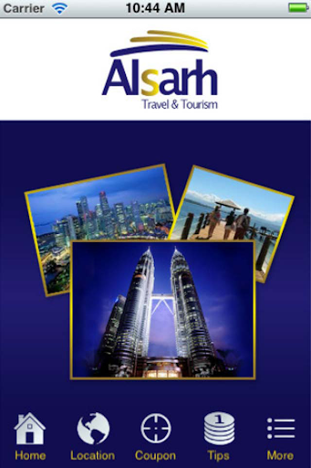 Alsarh Travel Tourism