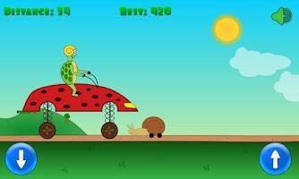 Screenshot of Speedy Crash Course