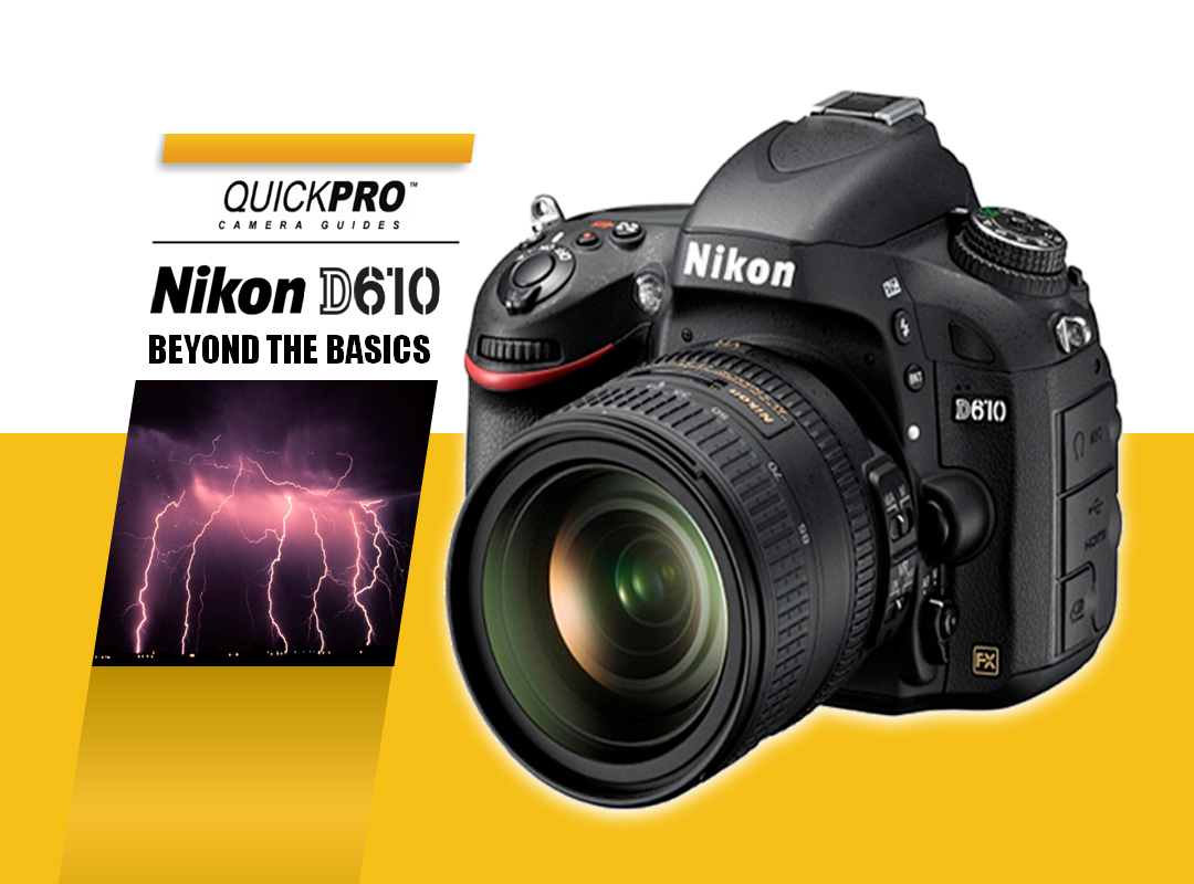 Guide to Nikon D610 Beyond - Android Apps on Google Play