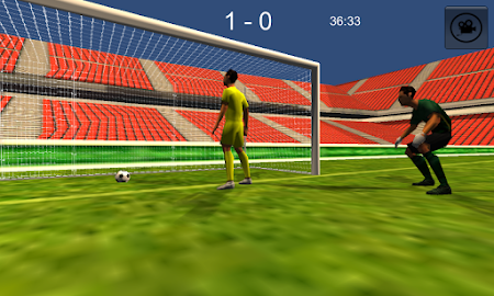 Top Soccer Games Legends 1.6 screenshot 84696