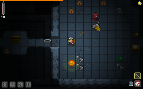 Quest of Dungeons Screenshot 16