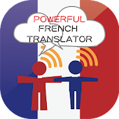 Powerful French Translator
