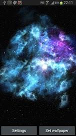 Deep Galaxies HD Free Screenshot 3