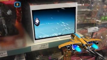 Screenshot of Augmentron AR