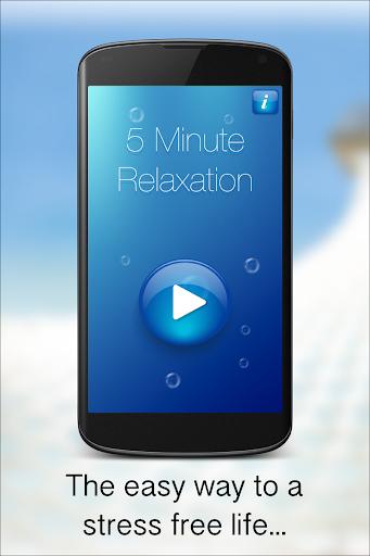 5 Min Relaxation - Meditation
