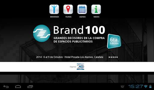 Brand 100