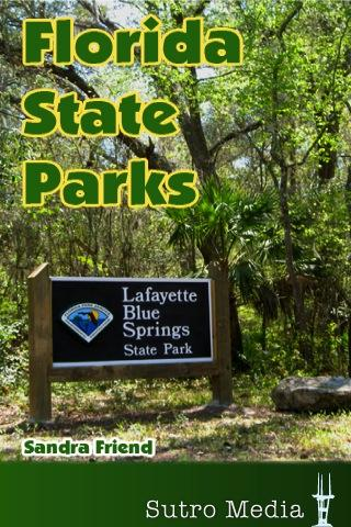 Florida State Parks - screenshot