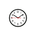 Analog Clock Widget-7 icon