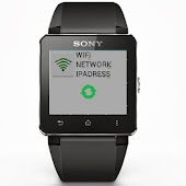 WiFi Manager Smart Watch 2