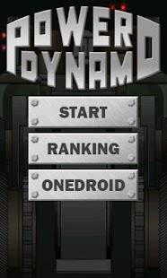 Power Dynamo- screenshot thumbnail