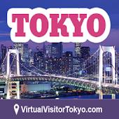 Virtual Visitor Tokyo
