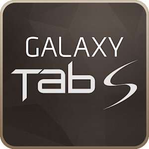 GALAXY Tab S 官方体验中心 生活 App LOGO-APP試玩