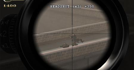 Duty calls elite sniper WW2 1.0 screenshot 42174