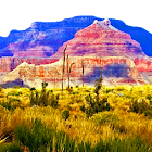 Rons Heritage Grand Canyon icon