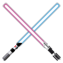 Lightsaber Advanced icon