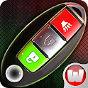 Signaling Car Key icon
