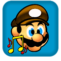 Notifications Sounds Games icon