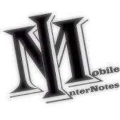 InterNotes Mobile