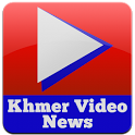 Khmer Video News icon