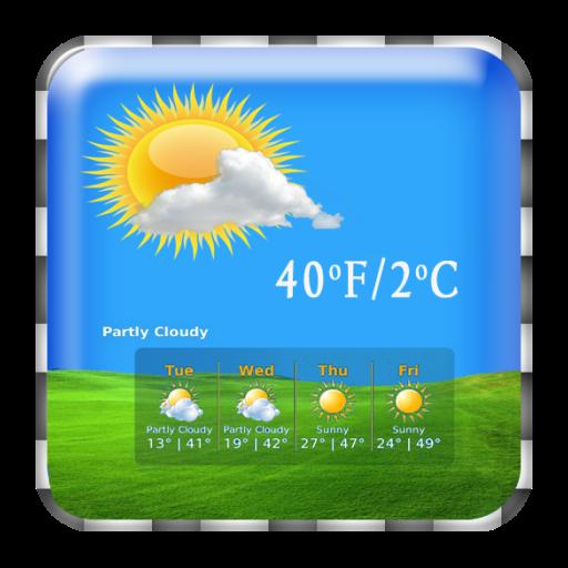 天气の天気予報は、拡張 LOGO-記事Game
