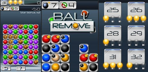 Ball Remove APK