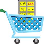 Shopper Calc