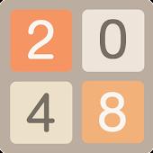 2048 Merge Number