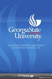 Georgia State University- screenshot thumbnail