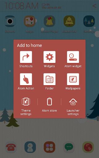 無料个人化Appのふかふかのセーター アトムテーマ|記事Game