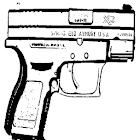 Glock 26 icon