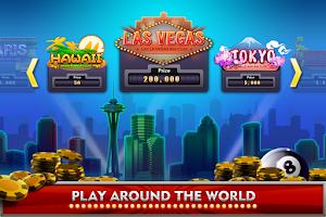 Screenshot of Pool Casino