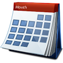 Talking Calendar icon