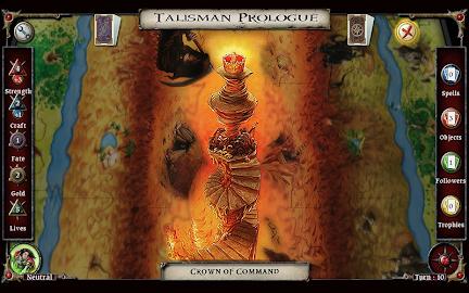 Talisman Prologue Screenshot 24