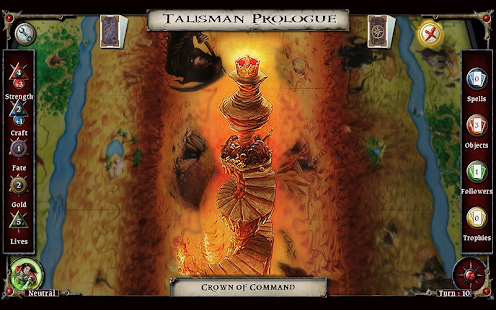 Talisman: Prologue Screenshot 24