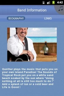 Gunther Martin and the Castawa - screenshot thumbnail