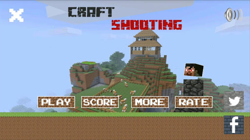Craft Shooting