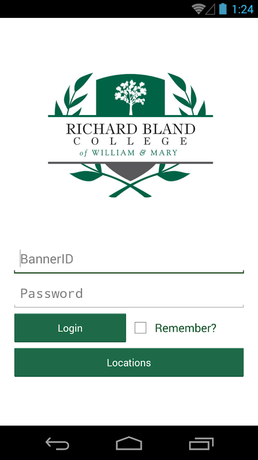 RBC Statesman Card- screenshot