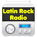 Latin Rock Radio icon