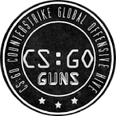 CS Guns Animated