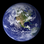 Earth Live Wallpaper