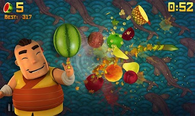 Fruit Ninja Screenshot 38