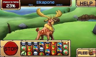 Screenshot of Terrapets