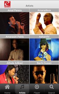 etunes - FM Derana | Sri Lanka - screenshot thumbnail
