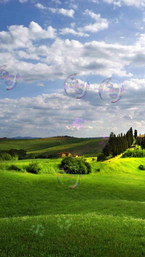 Bubbles Kids Entertain - screenshot