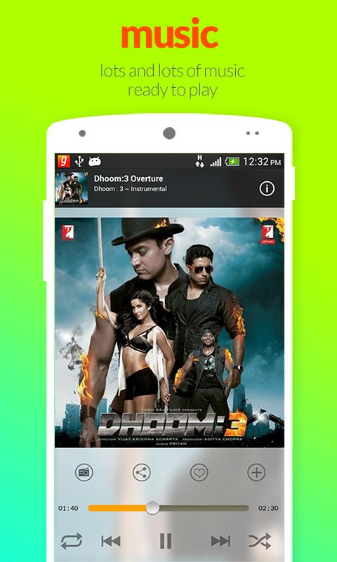 how to download songs from gaana com free