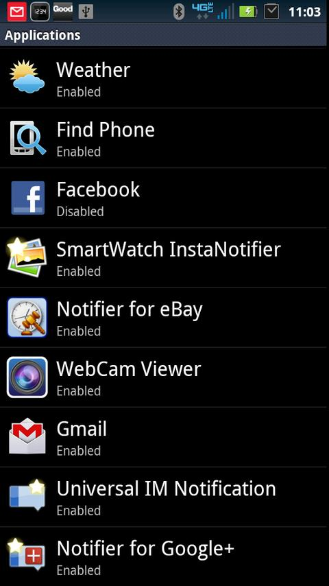 Smartwatch Webcam Viewer Android Apps On Google Play